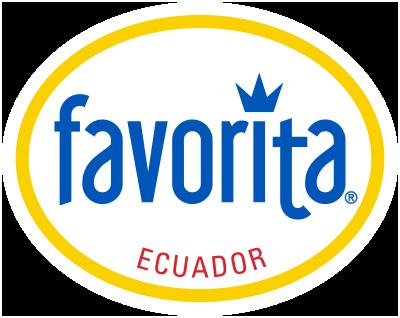 LOGO FAVORITA